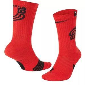 Nike Elite Kyrie Irving Socks